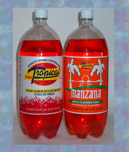 Ambassador Beverages Inc